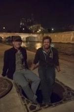 кадр из фильма Париж: Город мёртвых