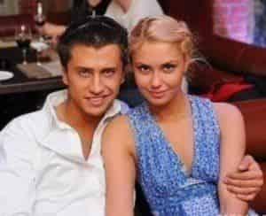 Павел Прилучный и Агата Муцениеце начинают новую жизнь