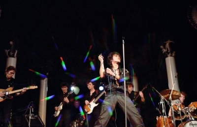 Первый канал отреставрирует запись последнего концерта Виктора Цоя в Лужниках