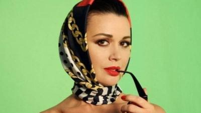 Первый муж Заворотнюк обнародовал редкое видео свадьбы с актрисой