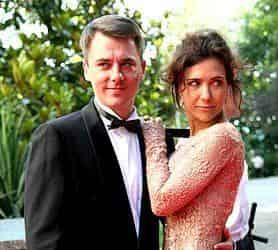 Екатерине Климовой и Игорю Петренко не удалось спасти свой брак