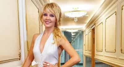 Певица Валерия призналась, что у нее нет нужды заниматься домашним хозяйством