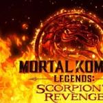 По игре Mortal Kombat сделают ещё один фильм
