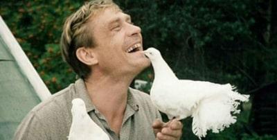 Почему Любовь и голуби мог стать последним фильмом Михайлова