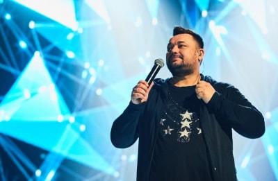 Почему Сергей Жуков резко сократил количество концертов и стал меньше работать