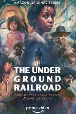 кадр из фильма Подземная железная дорога