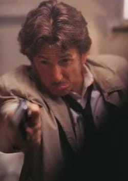 кадр из фильма Покушение