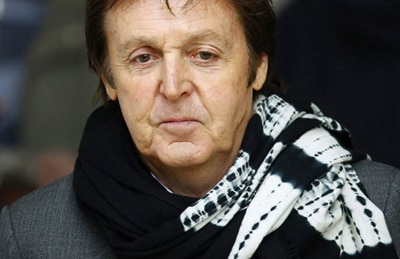 Пол Маккартни назвал виновника распада The Beatles