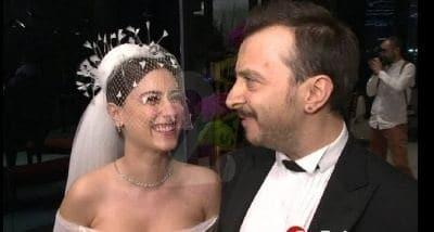 Популярная турецкая актриса Хазаль Кая вышла замуж