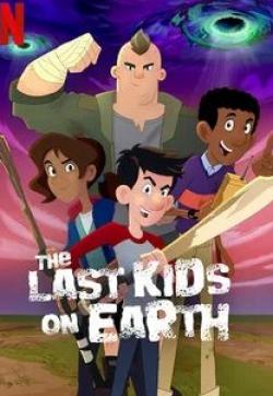кадр из фильма Последние дети на Земле