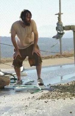 кадр из фильма Последний человек на Земле