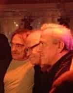 Андре Дюссолье и фильм Поющие завтра