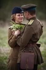 Прекрасный полк Натка кадр из фильма