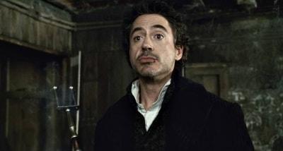 Премьера Шерлока Холмса 3 отложена на год