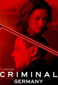 кадр из фильма Преступник: Германия