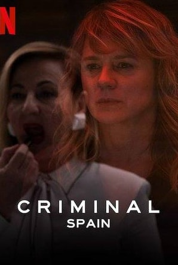 кадр из фильма Преступник: Испания