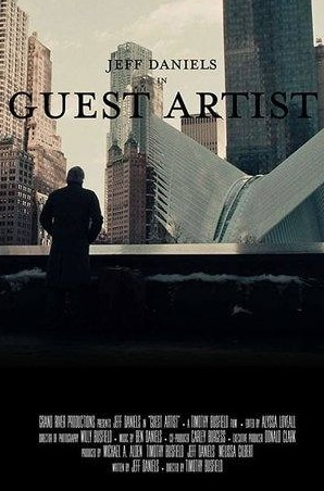 кадр из фильма Приглашенный артист