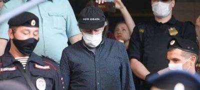 Приговор по делу Ефремова вынесут в сентябре — адвокат актера