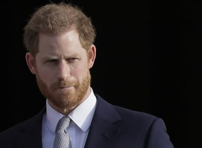 Принц Гарри готов приехать в Великобританию из за смерти его дедушки — СМИ