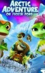 кадр из фильма Принцесса лягушка: Тайна волшебной комнаты