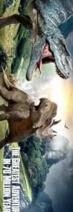 Джон Легуизамо и фильм Прогулки с динозаврами