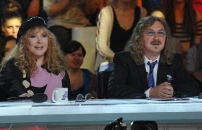 Пугачёва рассказала, как песни Николаева помогли ей пережить разводы