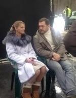 Денис Шведов и фильм Путь сквозь снега