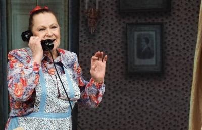 Раиса Рязанова рассказала, как переживает смерть единственного сына