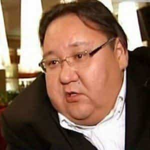 Рашид Дайрабаев умер от инфаркта
