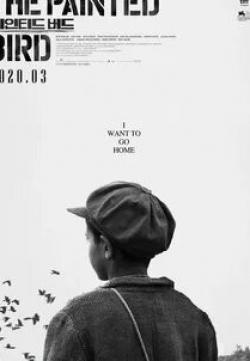 кадр из фильма Раскрашенная птица