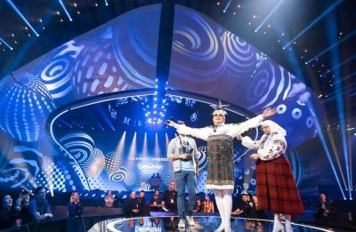 Раскрыты новые правила Евровидения