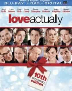 Алан Рикман и фильм Реальная любовь (2003)