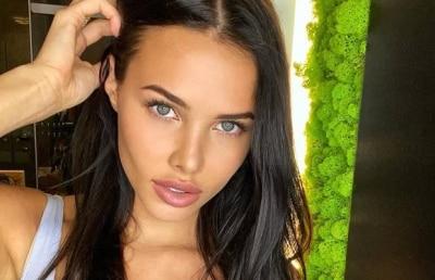 Решетова прокомментировала слухи о новой возлюбленной Тимати