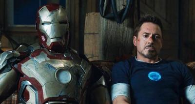 Роберт Дауни младший покинул Marvel