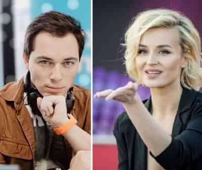 Родион Газманов и Полина Гагарина высказались об игре Ольги Бузовой на сцене МХАТа