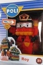 Рой и пожарная безопасность кадр из фильма