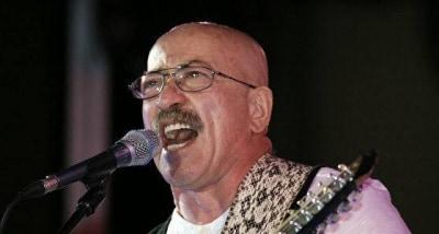 Розенбаум впервые после болезни дал концерт