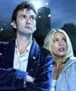 Мэтт Смит и фильм Рождество 2013: Время Доктора
