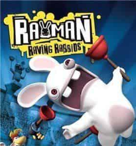 По мотивам видео-игры Rayman Raving Rabbids создадут сериал
