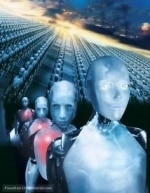 Борис Плотников и фильм С роботами не шутят