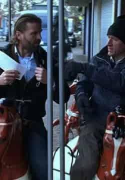 кадр из фильма Самый главный босс