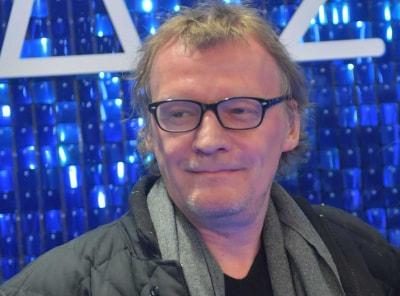 Серебряков ответил на гадость своего друга Певцова