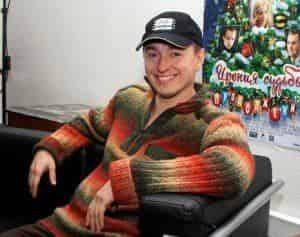 Сергей Безруков признан лучшим актером 2011 года