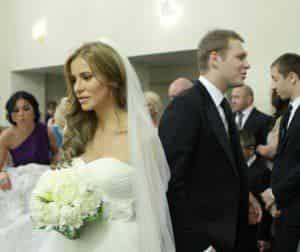 Сергей Бондарчук женился