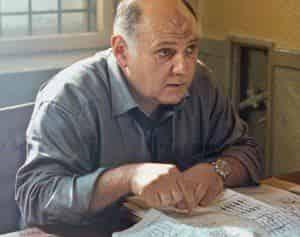 Сергей Газаров и его Хоккейные игры