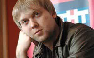 Сергей Светлаков думает о возрождении Прожекторперисхилтон