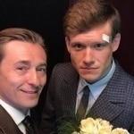 Сергей Безруков и Виктор Хориняк снимутся в байопике советского боксера