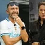 Сергей Шнуров раскритиковал Юрия Лозу за готовность высказаться на любую тему