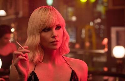 Шарлиз Терон подтвердила сиквел Взрывной блондинки