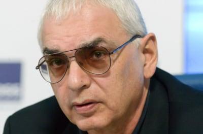 Шахназаров: Если будет разрешение на съёмки, всё восстановится